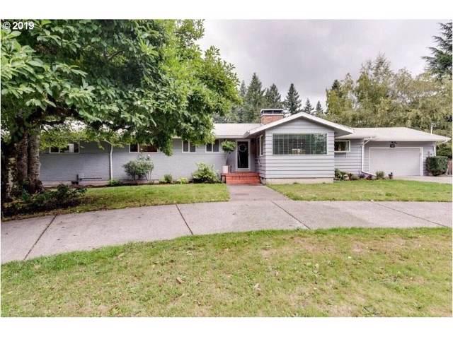 17745 SE Richey Rd, Gresham, OR 97080 (MLS #19670654) :: Matin Real Estate Group