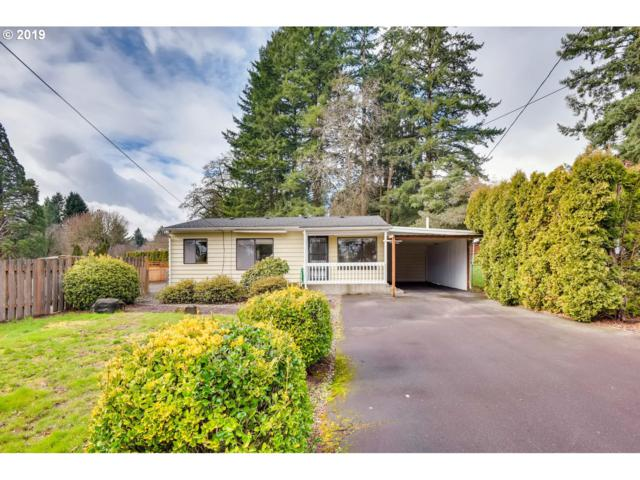13125 SW 115TH Ave, Tigard, OR 97223 (MLS #19670765) :: Homehelper Consultants