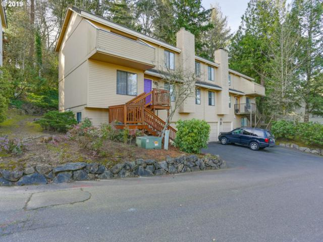 12415 NW Haskell Ct #8, Portland, OR 97229 (MLS #19670796) :: Change Realty