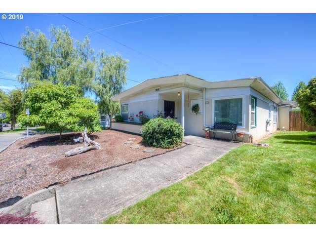 6738 NE 22ND Ave, Portland, OR 97211 (MLS #19670950) :: Matin Real Estate Group