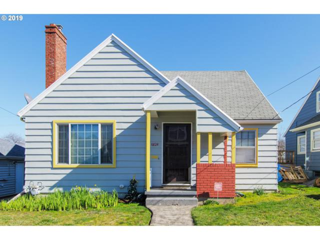 6824 N Haight Ave, Portland, OR 97217 (MLS #19671068) :: McKillion Real Estate Group