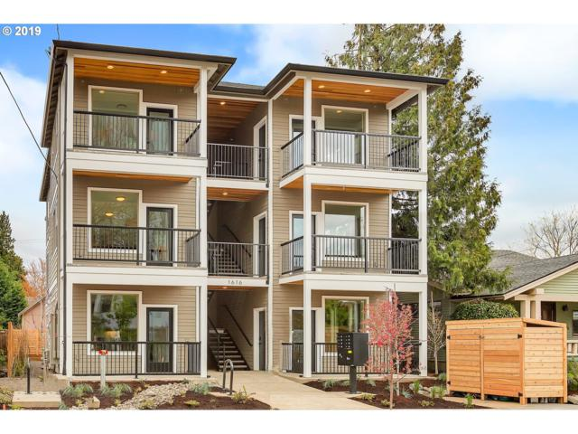 1616 NE 45TH Ave #2, Portland, OR 97213 (MLS #19671304) :: Next Home Realty Connection