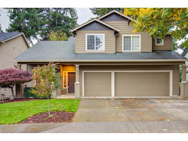 810 SE 197TH Ave, Camas, WA 98607 (MLS #19671498) :: Homehelper Consultants