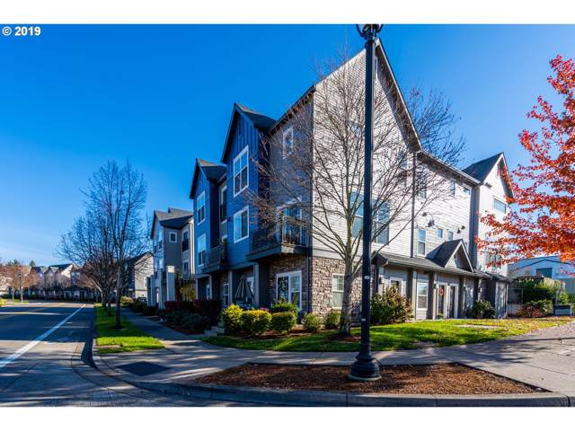 10651 NE Red Wing Way #101, Hillsboro, OR 97006 (MLS #19671545) :: Fox Real Estate Group