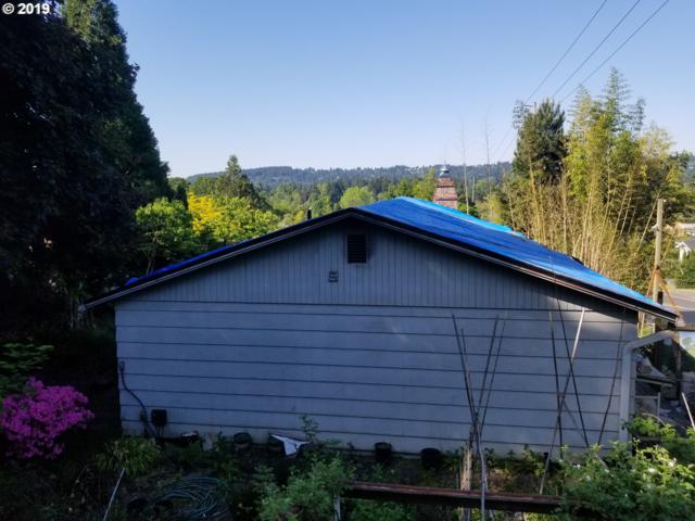 5884 SE Jennings Ave, Milwaukie, OR 97267 (MLS #19671552) :: Next Home Realty Connection