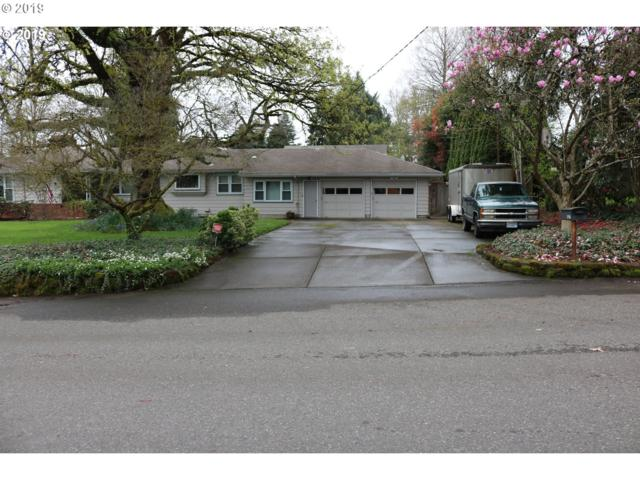 5410 SE Hull Ave, Milwaukie, OR 97267 (MLS #19671636) :: Next Home Realty Connection