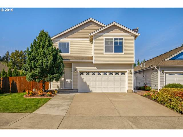 1304 NW 11TH St, Battle Ground, WA 98604 (MLS #19671839) :: R&R Properties of Eugene LLC
