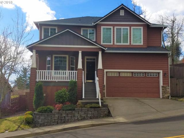 2477 45TH St, Washougal, WA 98671 (MLS #19672333) :: Townsend Jarvis Group Real Estate