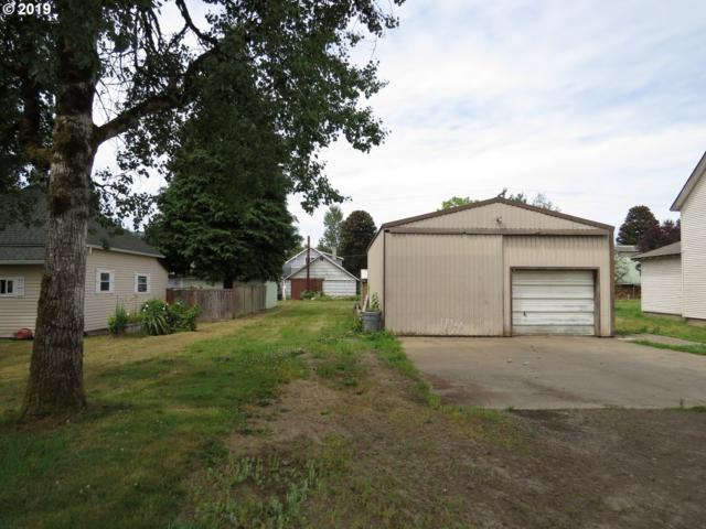 805 A St, Vader, WA 98593 (MLS #19672470) :: Matin Real Estate Group