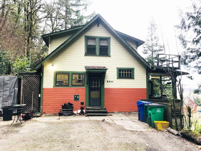 5944 NW Saltzman Rd, Portland, OR 97210 (MLS #19673054) :: The Sadle Home Selling Team