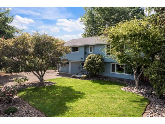 12067 SE 37TH Ave, Milwaukie, OR 97222 (MLS #19673188) :: The Liu Group