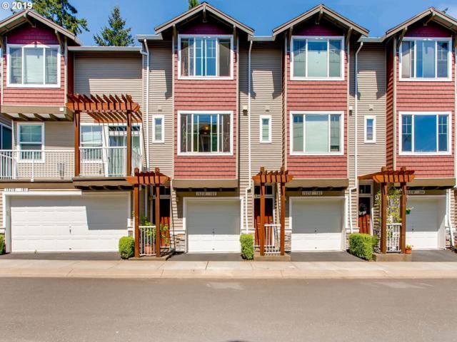 15210 SW Sparrow Loop #102, Beaverton, OR 97007 (MLS #19673325) :: TK Real Estate Group