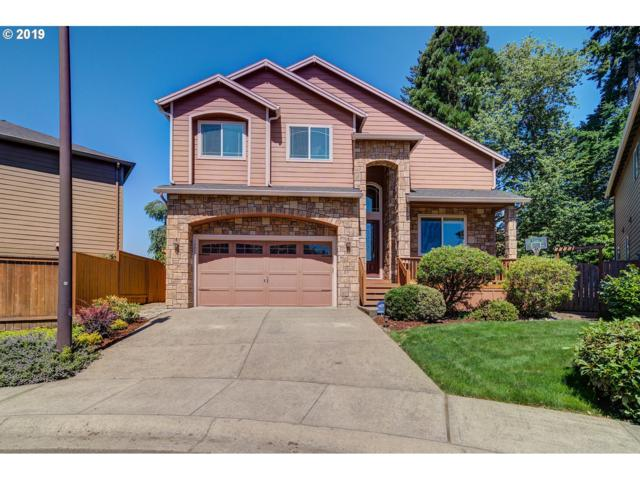 14845 SW Huntwood Ct, Tigard, OR 97224 (MLS #19673459) :: Fox Real Estate Group