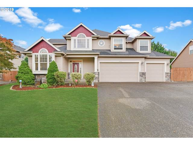 19447 Orchard Grove Dr, Oregon City, OR 97045 (MLS #19673466) :: Next Home Realty Connection