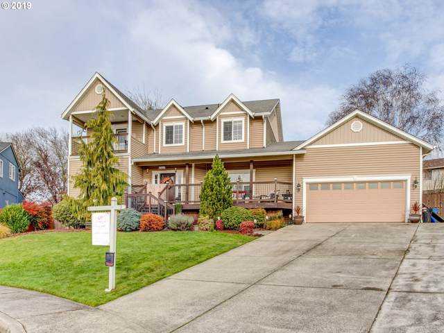 1272 E Spencer Ct, La Center, WA 98629 (MLS #19673506) :: Next Home Realty Connection