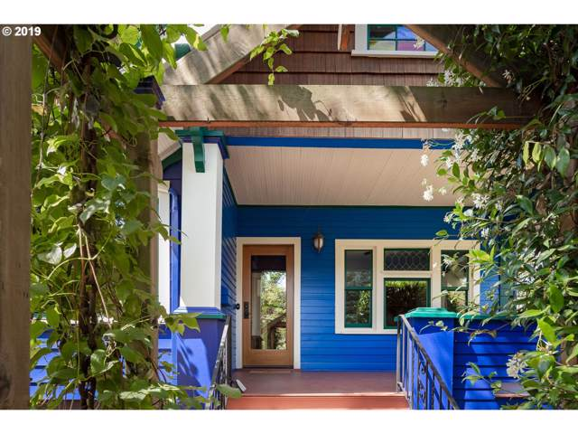 1633 SE 50TH Ave, Portland, OR 97215 (MLS #19673836) :: Next Home Realty Connection