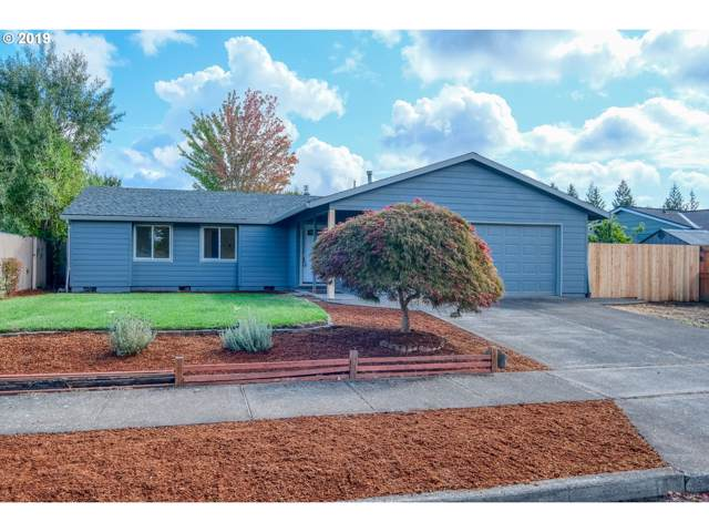 1721 Redwood Ct, Forest Grove, OR 97116 (MLS #19673924) :: McKillion Real Estate Group
