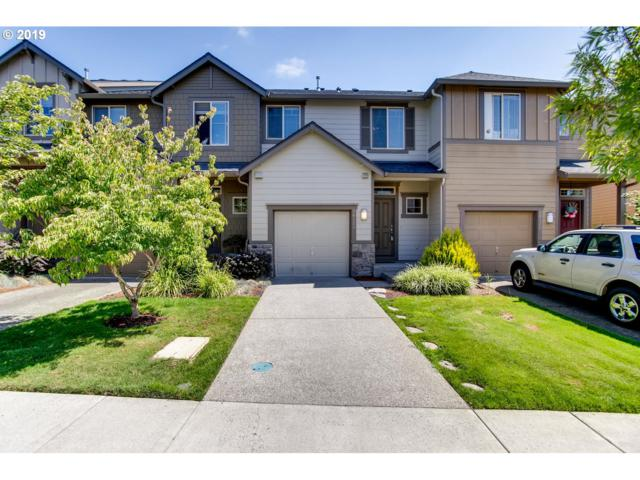 16424 SE Scoria Ln, Damascus, OR 97089 (MLS #19674048) :: Lucido Global Portland Vancouver