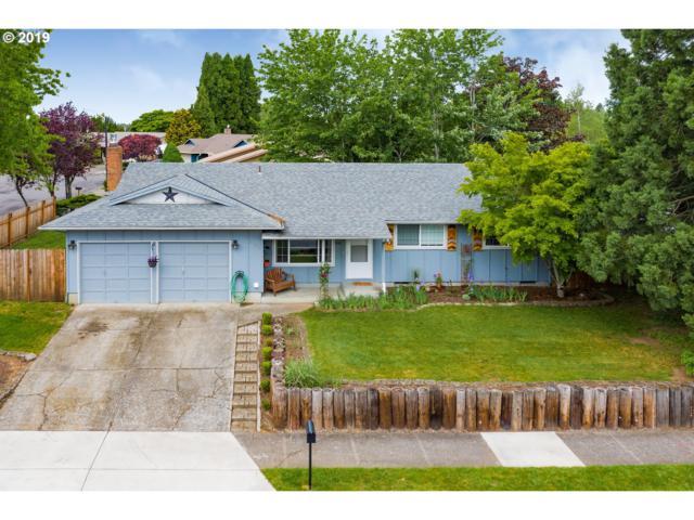3185 NE 5TH St, Gresham, OR 97030 (MLS #19674114) :: Fox Real Estate Group