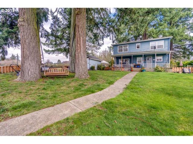 16093 SW Roy Rogers Rd, Sherwood, OR 97140 (MLS #19674127) :: McKillion Real Estate Group