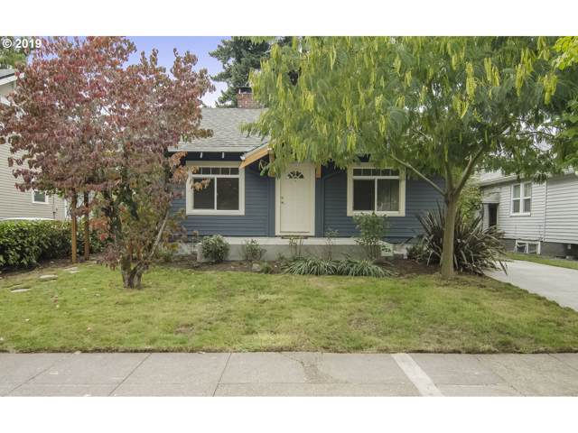 6615 SE 21ST Ave, Portland, OR 97202 (MLS #19674441) :: Next Home Realty Connection