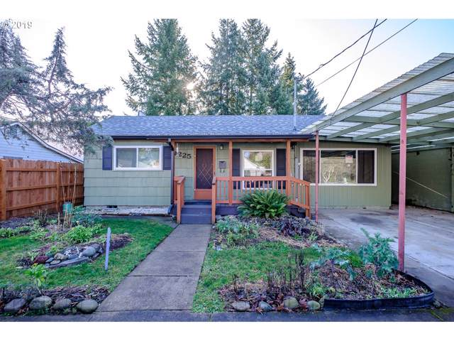 1225 Nandina St, Sweet Home, OR 97386 (MLS #19674572) :: Premiere Property Group LLC