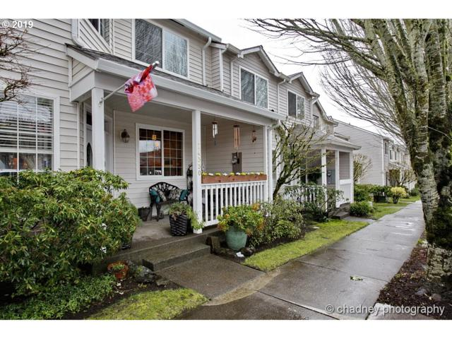 14330 SE Princeton Village Way, Clackamas, OR 97015 (MLS #19674648) :: Matin Real Estate