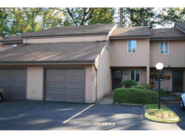 269 Mcnary Heights Dr, Keizer, OR 97303 (MLS #19674771) :: The Lynne Gately Team