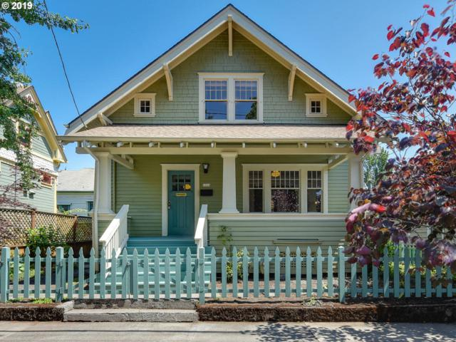 1314 SE 45TH Ave, Portland, OR 97215 (MLS #19674781) :: TK Real Estate Group