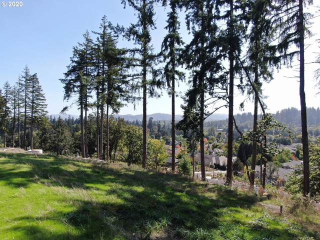 1210 Stone Forest Ct #9, Eugene, OR 97401 (MLS #19674862) :: The Galand Haas Real Estate Team