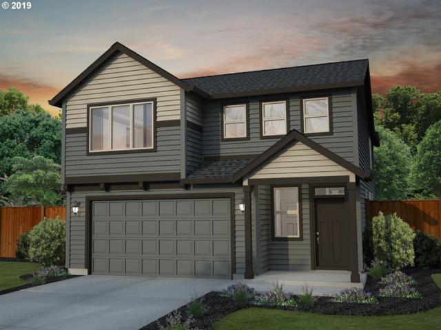 9513 NE 169TH Ave, Vancouver, WA 98682 (MLS #19674868) :: Fox Real Estate Group