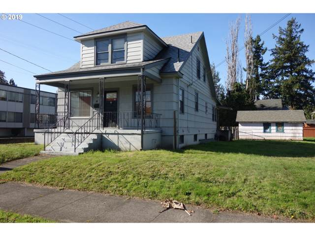 5 NE 78TH Ave, Portland, OR 97213 (MLS #19674913) :: Townsend Jarvis Group Real Estate