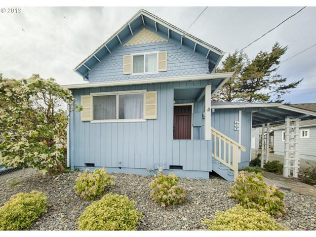 560 S Downing St, Seaside, OR 97138 (MLS #19675061) :: Townsend Jarvis Group Real Estate