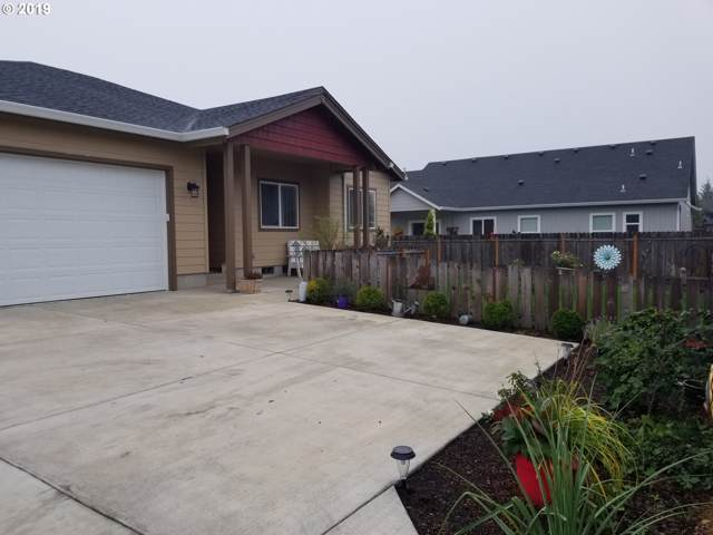 1220 Creswood Dr, Creswell, OR 97426 (MLS #19675072) :: Gregory Home Team | Keller Williams Realty Mid-Willamette