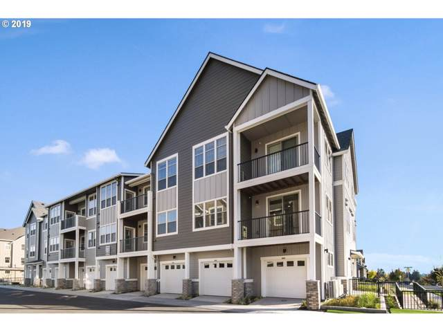 16322 NW Chadwick Way #207, Portland, OR 97229 (MLS #19675125) :: Premiere Property Group LLC