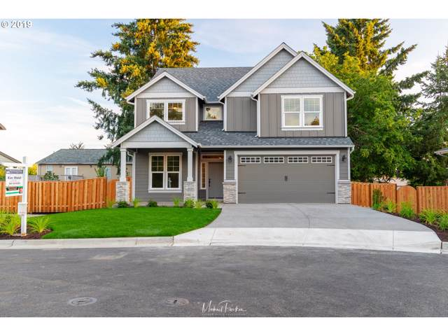 19264 SW Magnolia Ln, Beaverton, OR 97078 (MLS #19675183) :: Cano Real Estate