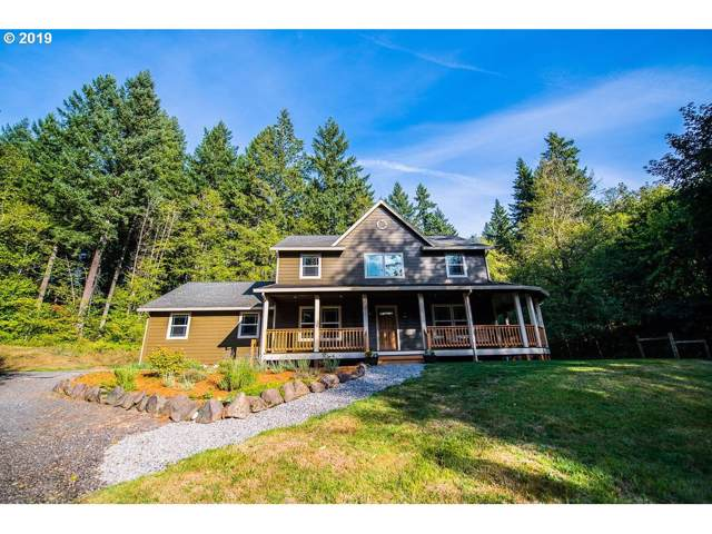 30588 Cater Hill Rd, Scappoose, OR 97056 (MLS #19675219) :: Song Real Estate