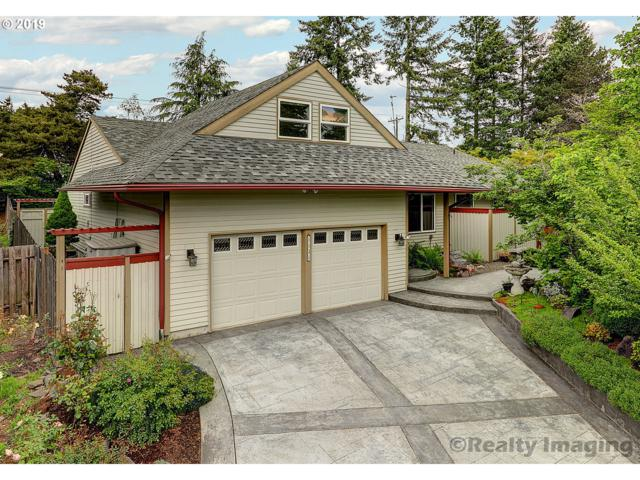 5530 NW Innisbrook Pl, Portland, OR 97229 (MLS #19675264) :: Townsend Jarvis Group Real Estate
