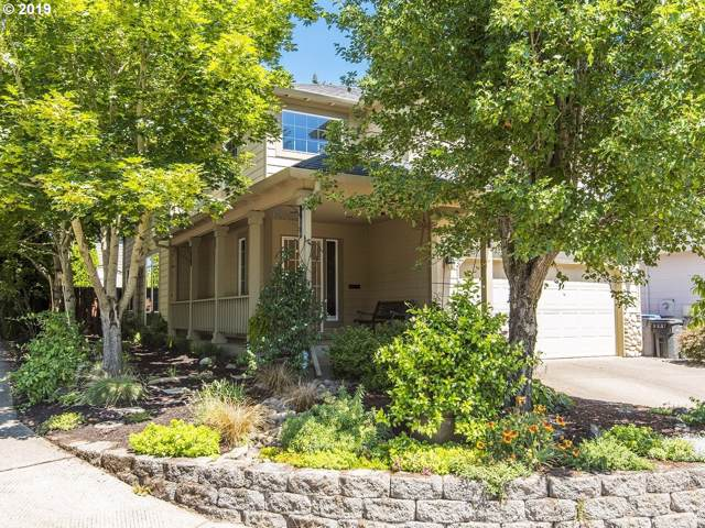 12293 SW Fuji Ct, Tigard, OR 97224 (MLS #19675301) :: Next Home Realty Connection