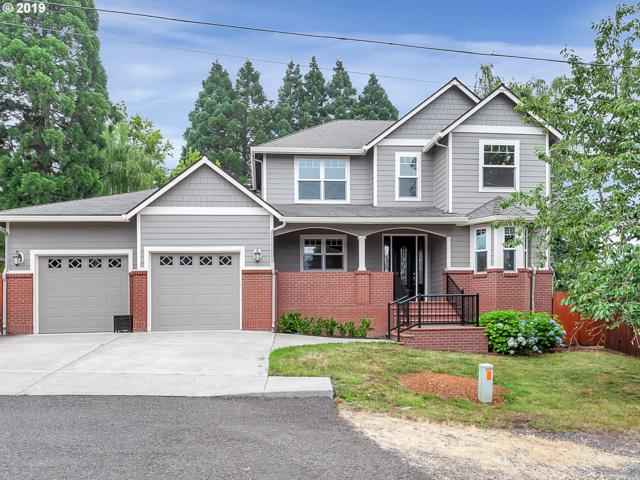 13703 NW 43RD Ave, Vancouver, WA 98685 (MLS #19675313) :: Premiere Property Group LLC