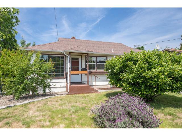 430 E Berkeley St, Gladstone, OR 97027 (MLS #19675774) :: Homehelper Consultants