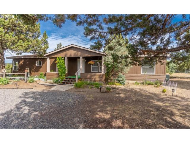13914 SW Ridge Pl, Terrebonne, OR 97760 (MLS #19675812) :: Homehelper Consultants