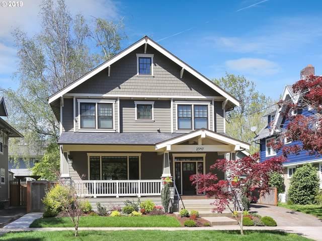 2547 NE 21ST Ave, Portland, OR 97212 (MLS #19675891) :: Skoro International Real Estate Group LLC