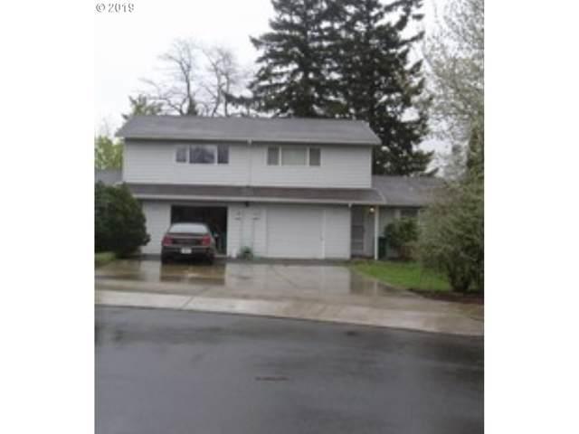 1010 SE 149TH Pl, Portland, OR 97233 (MLS #19676135) :: Fox Real Estate Group
