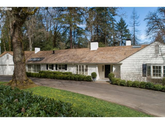 1610 SW Mary Failing Dr, Portland, OR 97219 (MLS #19676159) :: Townsend Jarvis Group Real Estate