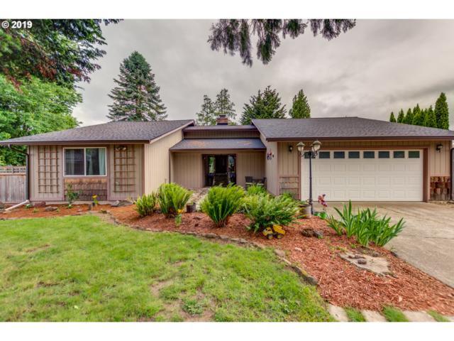 361 Fir Ave, Woodland, WA 98674 (MLS #19676170) :: TK Real Estate Group