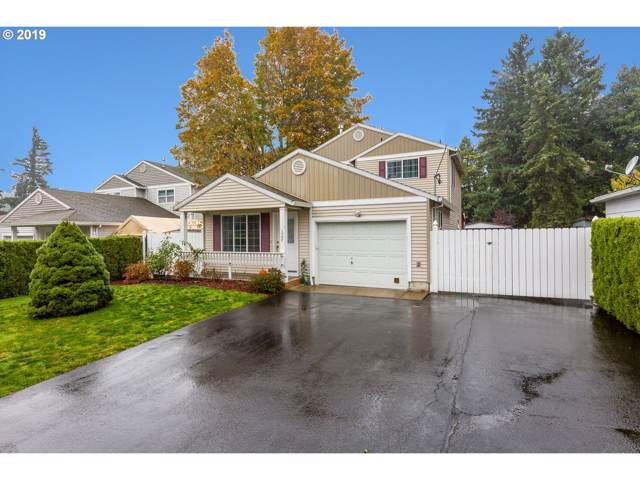 1747 SE 148TH Ave, Portland, OR 97233 (MLS #19676274) :: Townsend Jarvis Group Real Estate