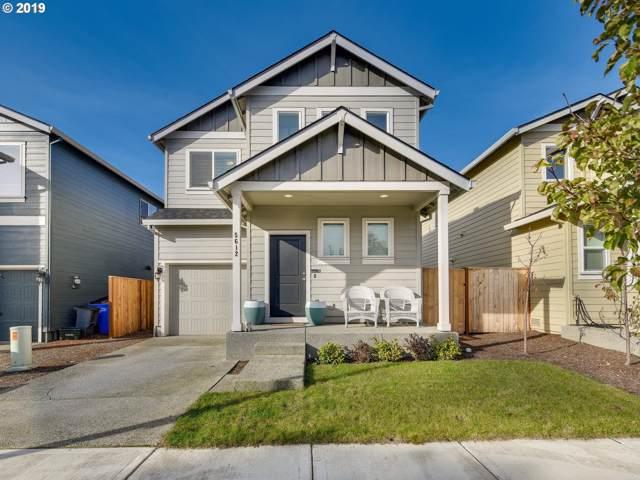 5612 NE 131ST Pl, Vancouver, WA 98682 (MLS #19676424) :: Song Real Estate