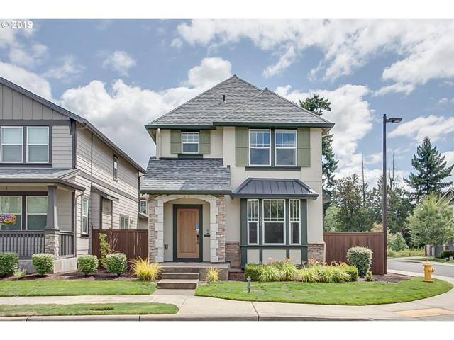 590 SW 199TH Ave, Beaverton, OR 97006 (MLS #19676583) :: R&R Properties of Eugene LLC