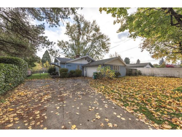 2020 NE 134TH Pl, Portland, OR 97230 (MLS #19676590) :: Song Real Estate